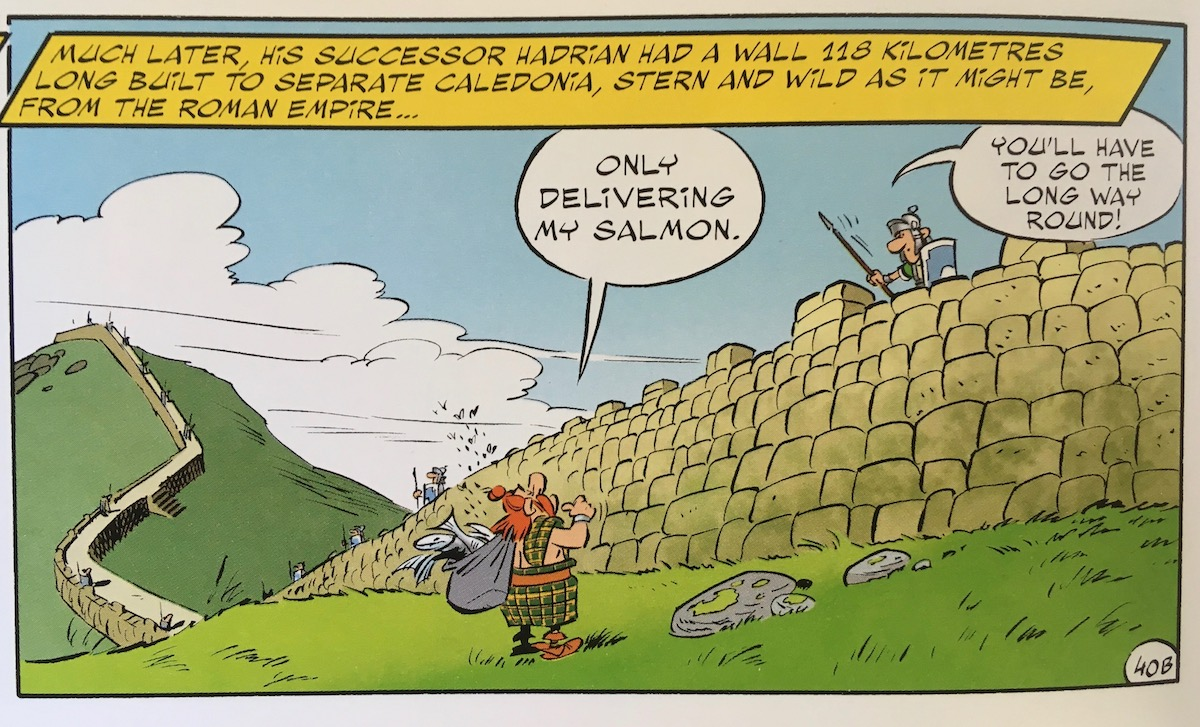 asterix-hadrianswall